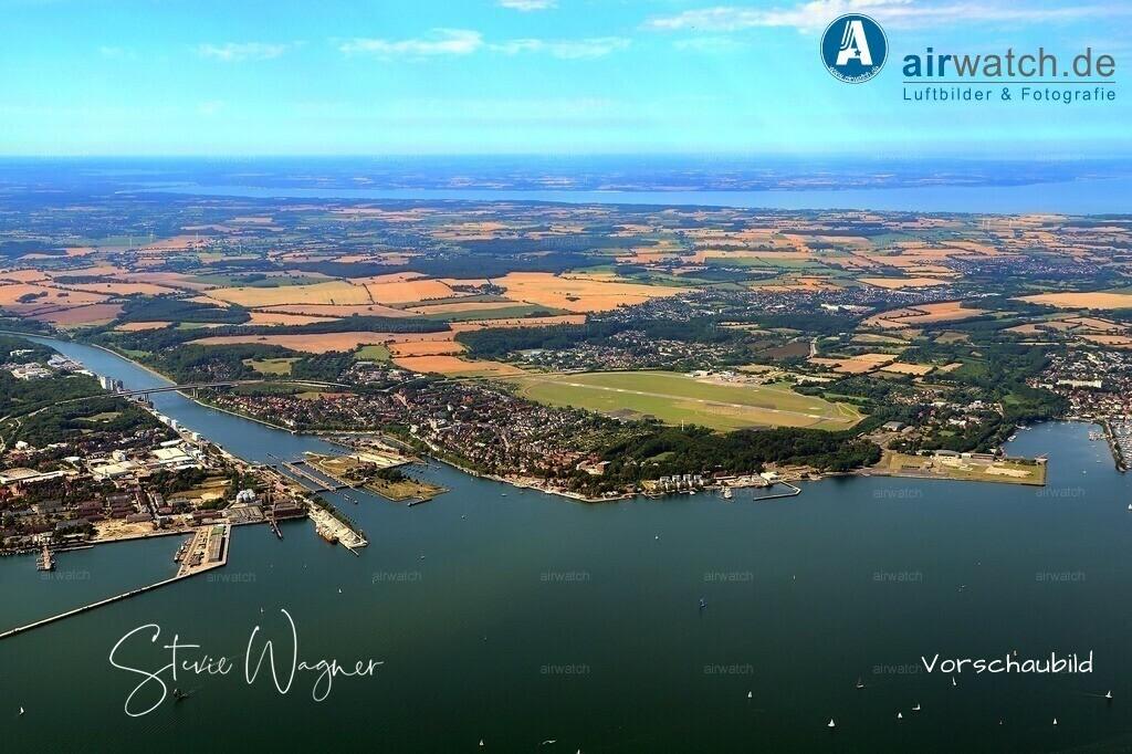 Kiel, Kieler Förde, Kiel-Wik, Kiel-Holtenau, Schleusen, Friedrichsort | Kiel, Kieler Förde, Kiel-Wik, Kiel-Holtenau, Schleusen, Friedrichsort