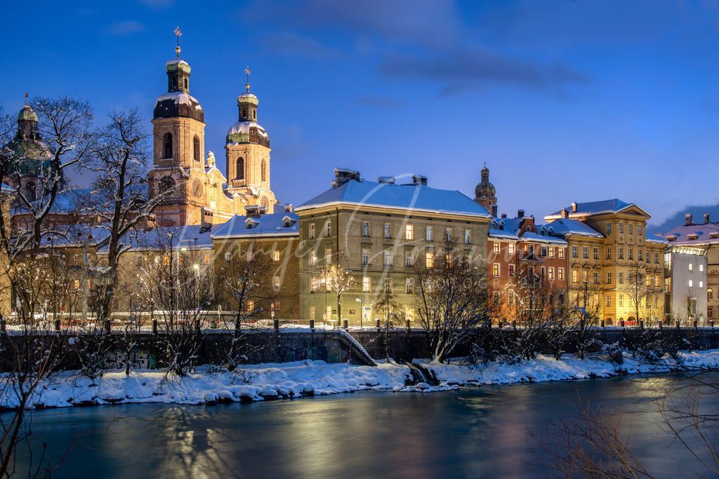 Dom | Dom Sankt Jakob in Innsbruck