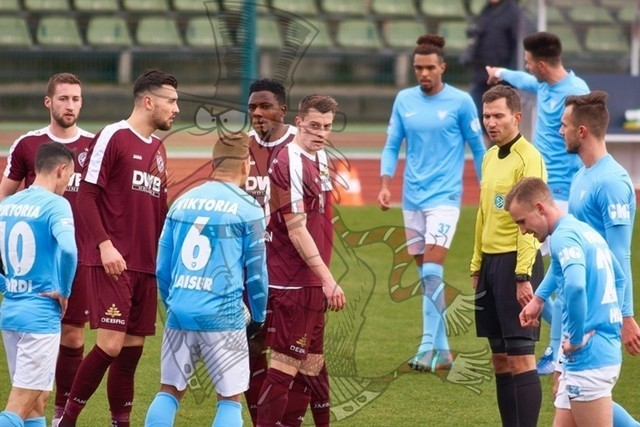 BFC Dynamo vs. FC Viktoria 89 047