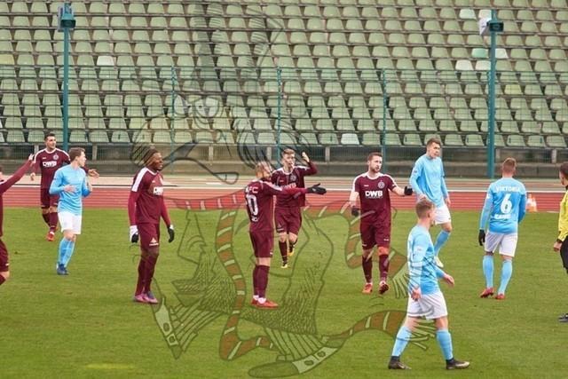BFC Dynamo vs. FC Viktoria 89 045