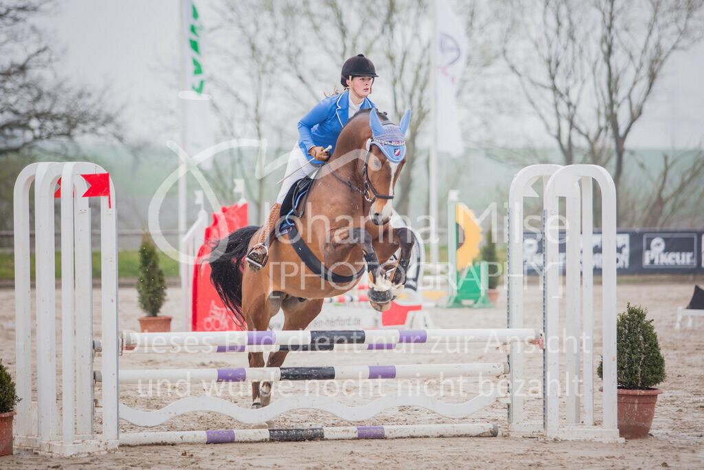 190406_Frühlingsfest_StilE-042 | Frühlingsfest der Pferde 2019, von Lützow Herford, Stil-WB mit erlaubter Zeit