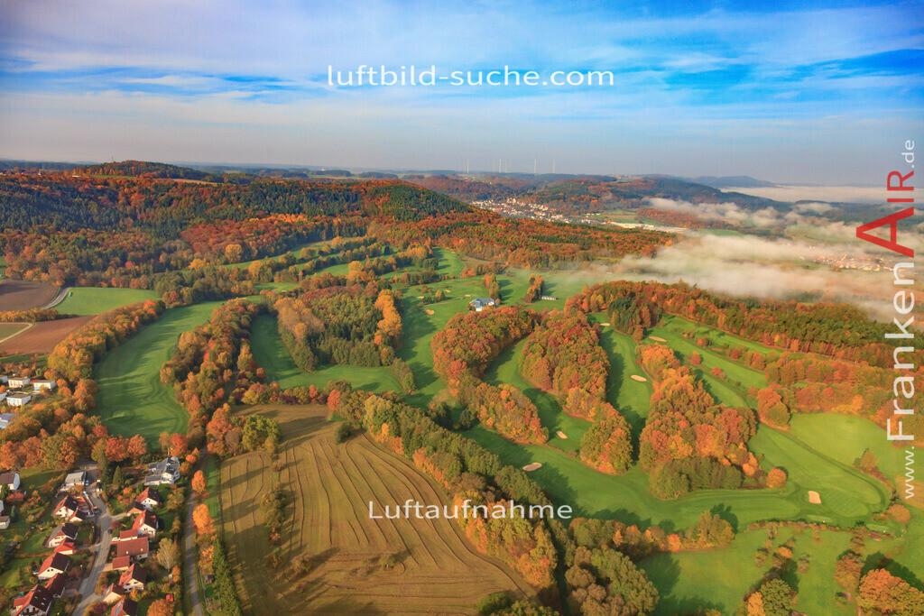 golfplatz-oberfranken-thurnau-17-6013 | Luftbild von Golfplatz-oberfranken Thurnau - Luftaufnahme wurde 2017 von https://frankenair.de mittels Flugzeug (keine Drohne) erstellt - die Geschenkidee