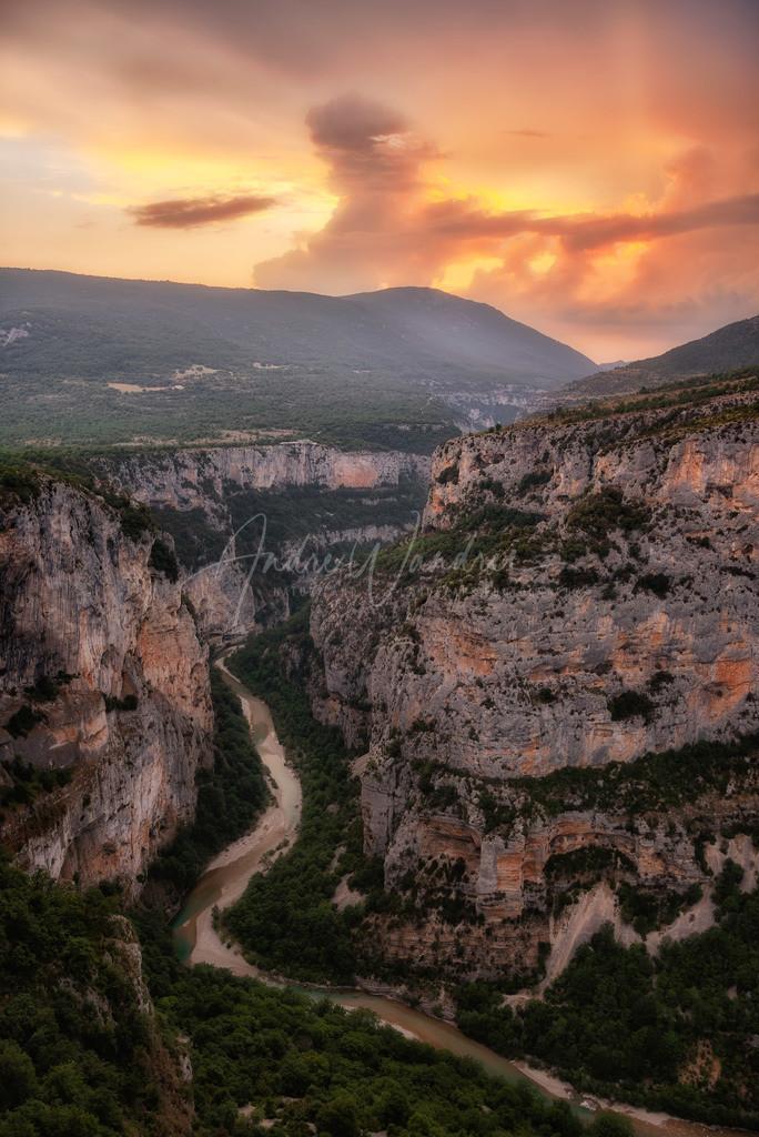 Grand Canyon Frankreichs