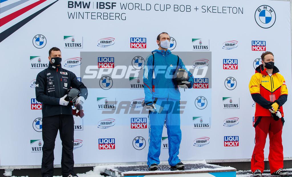 BMW IBSF Bob & Skeleton Welt   BMW IBSF Bob & Skeleton Welt