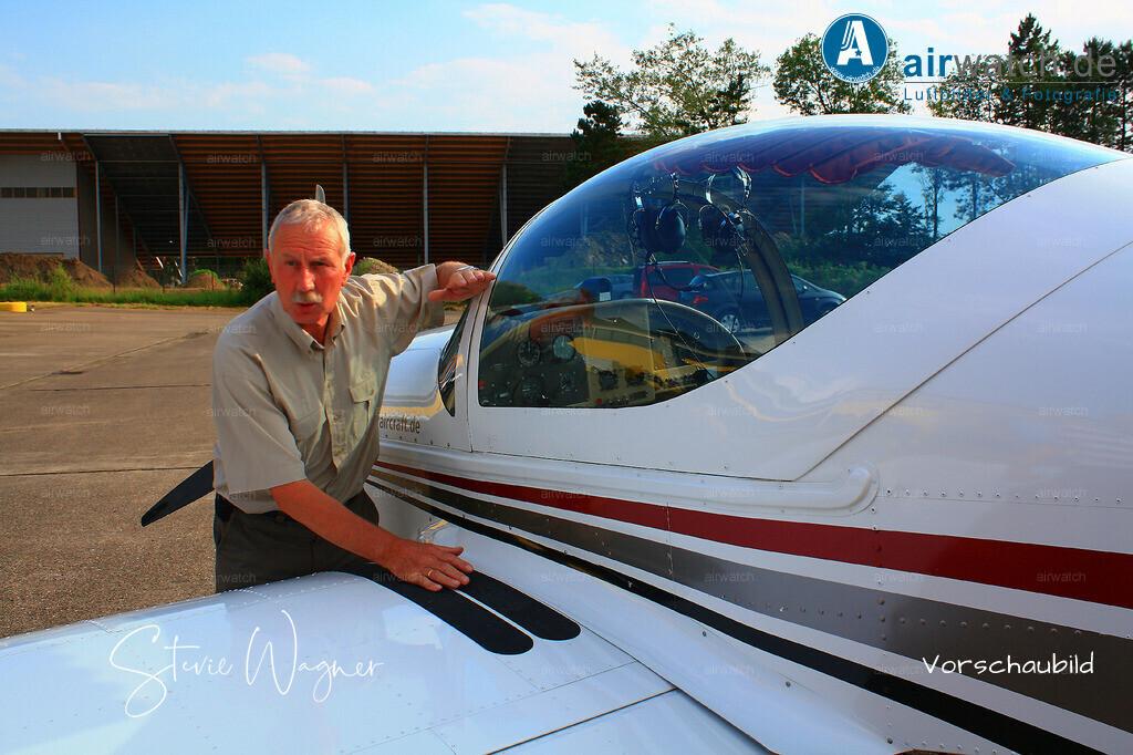 Breezer Aircraft, Hauptwerk, Bredtstedt, Klaus Dieter Delfs | Breezer Aircraft, Hauptwerk, Bredtstedt • 4272 x 2848 pix