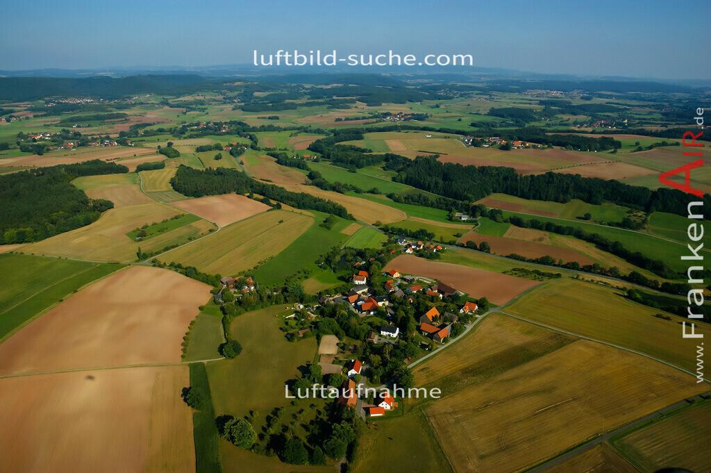 kemeritz-thurnau-2008-976 | Luftbild von Kemeritz Thurnau - Luftaufnahme wurde 2008 von https://frankenair.de mittels Flugzeug (keine Drohne) erstellt - die Geschenkidee