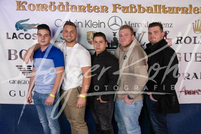 Circus Berolina Party (039)