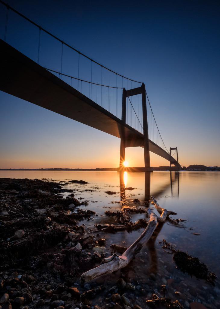 Lillebæltsbro | Die Brücke über den Kleinen Belt