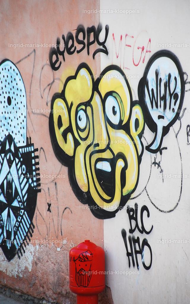 V036 | Graffiti