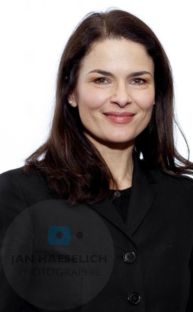 Barbara Auer   Barbara Auer -Fototermin am 06.02.2009 in Hamburg zum ZDF Dreiteiler