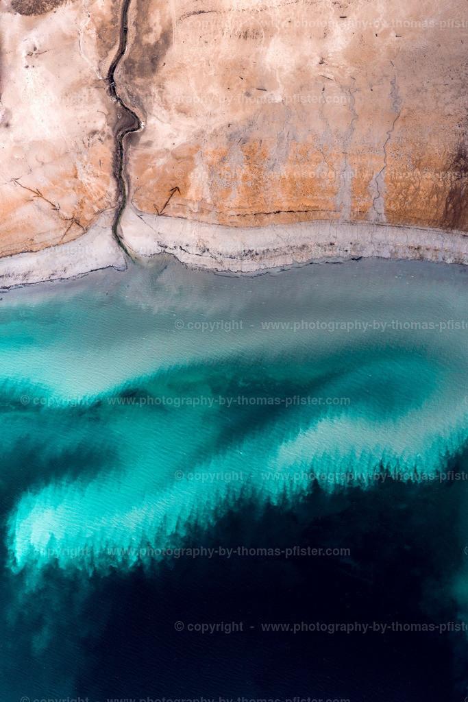 Achensee Luftaufnahme