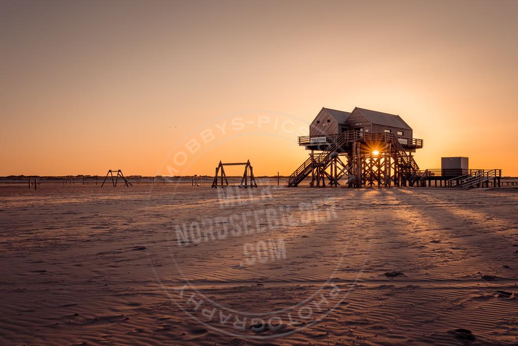 _MGB3067-HDR | Sonnenaufgang in Ording