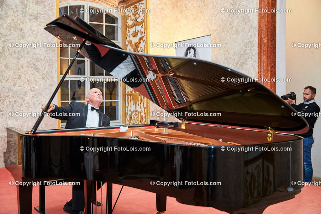 L1_3029_XXXVI-Chopin-Festival_NOC_Bloch Boris | (C) FotoLois.com, Alois Spandl, 36. Chopin-Festival in der Kartause Gaming, NOCTURNO-Kozert in der Barockbibliothek, Sa 15. August 2020.