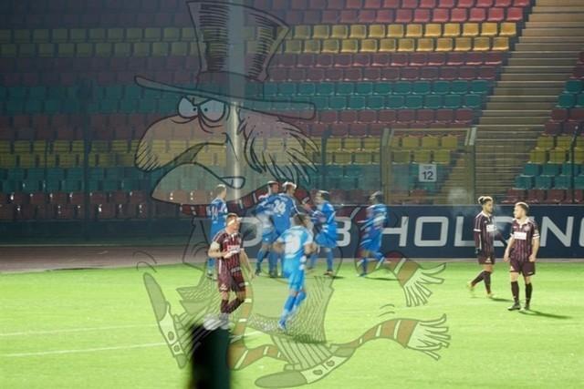 BFC Dynamo vs. FSV Wacker 90 Nordhausen 015