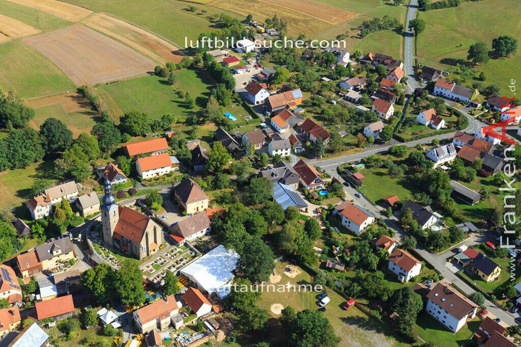 limmersdorf-thurnau-2015-5358 | Luftbild von Limmersdorf Thurnau - Luftaufnahme wurde 2015 von https://frankenair.de mittels Flugzeug (keine Drohne) erstellt - die Geschenkidee