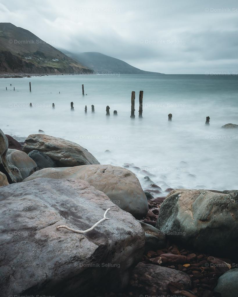 Skibbereen | Irische Küste bei rauem Wetter