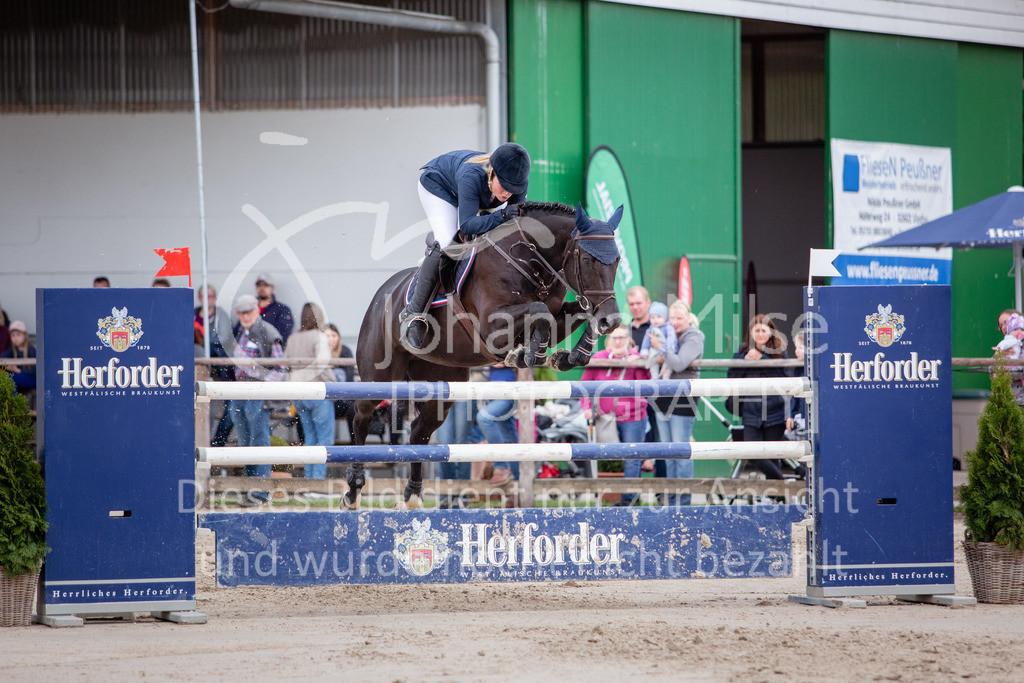 190526_LüPfSpTa_M-2Phasen-736 | Pferdesporttage Herford 2019 Zwei-Phasen-Springprüfung Kl. M*