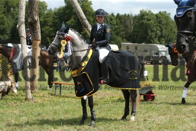 Lußhof_Championatsehrung_Landeschampionat_Geländepferde (22)