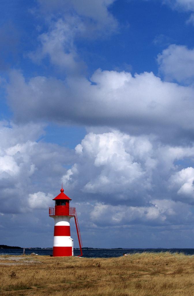 JT-040901-082.jpg | Dänemark, Leuchtturm an der Ostküste,