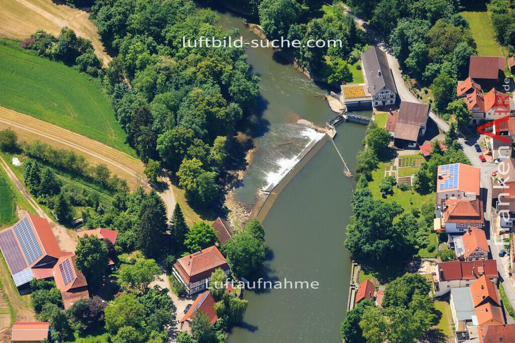 main-marktzeuln-2013-2478 | Luftbild von Main Marktzeuln - Luftaufnahme wurde 2013 von https://frankenair.de mittels Flugzeug (keine Drohne) erstellt - die Geschenkidee