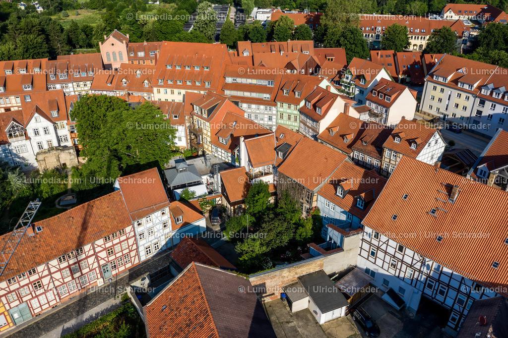 10049-50491 - Altstadt von Halberstadt