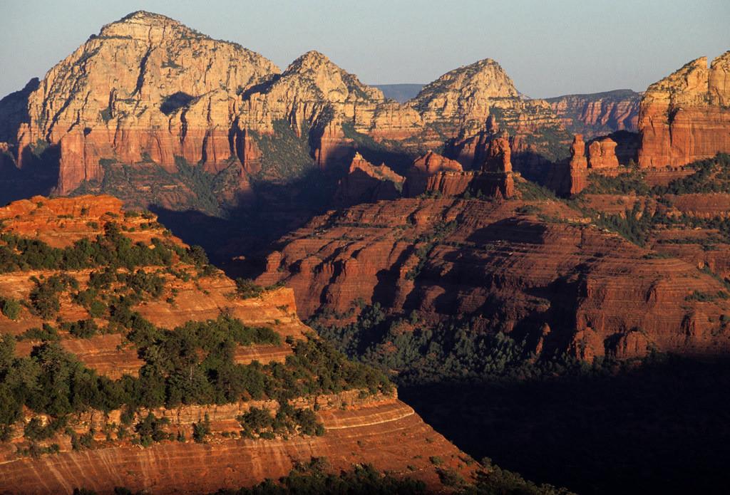 JT030403-028.JPG | USA, Vereinigte Staaten von Amerika, Arizona, Sedona: Red Rock Country,
