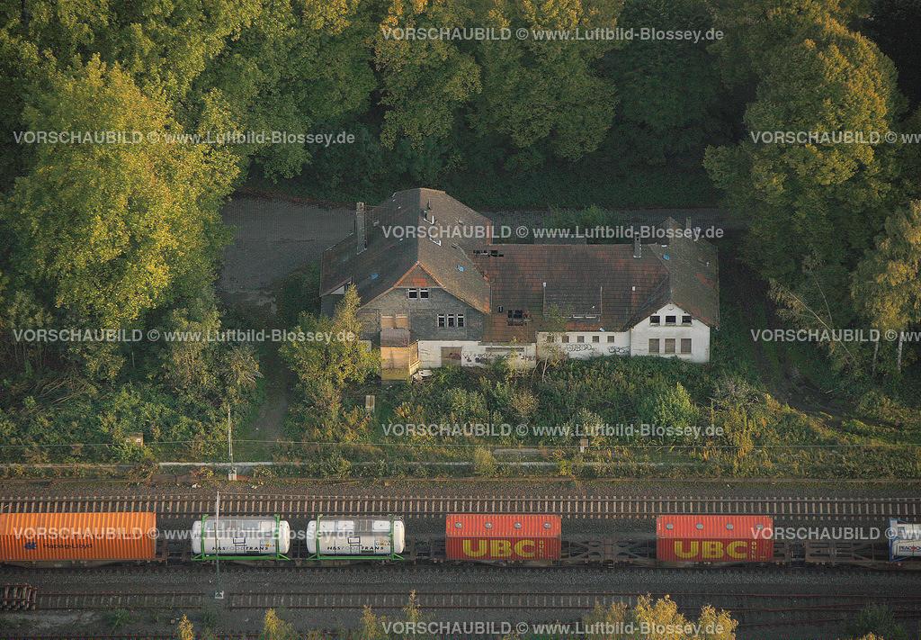 RE11101703 | Bahnhof Suderwich,  Recklinghausen, Ruhrgebiet, Nordrhein-Westfalen, Deutschland, Europa