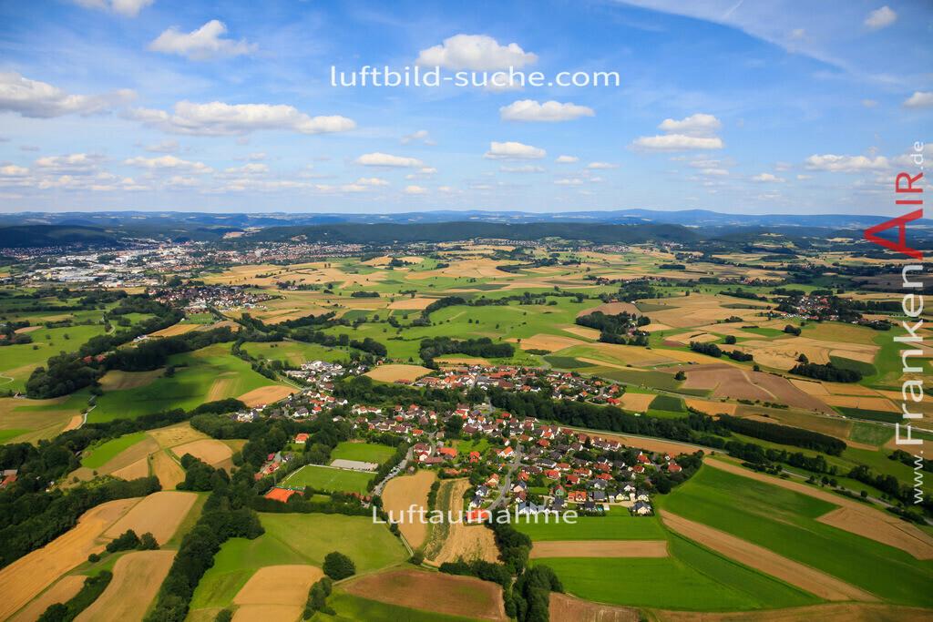 katschenreuth-kulmbach-2009-1424 | Luftbild von Katschenreuth Kulmbach - Luftaufnahme wurde 2009 von https://frankenair.de mittels Flugzeug (keine Drohne) erstellt - die Geschenkidee