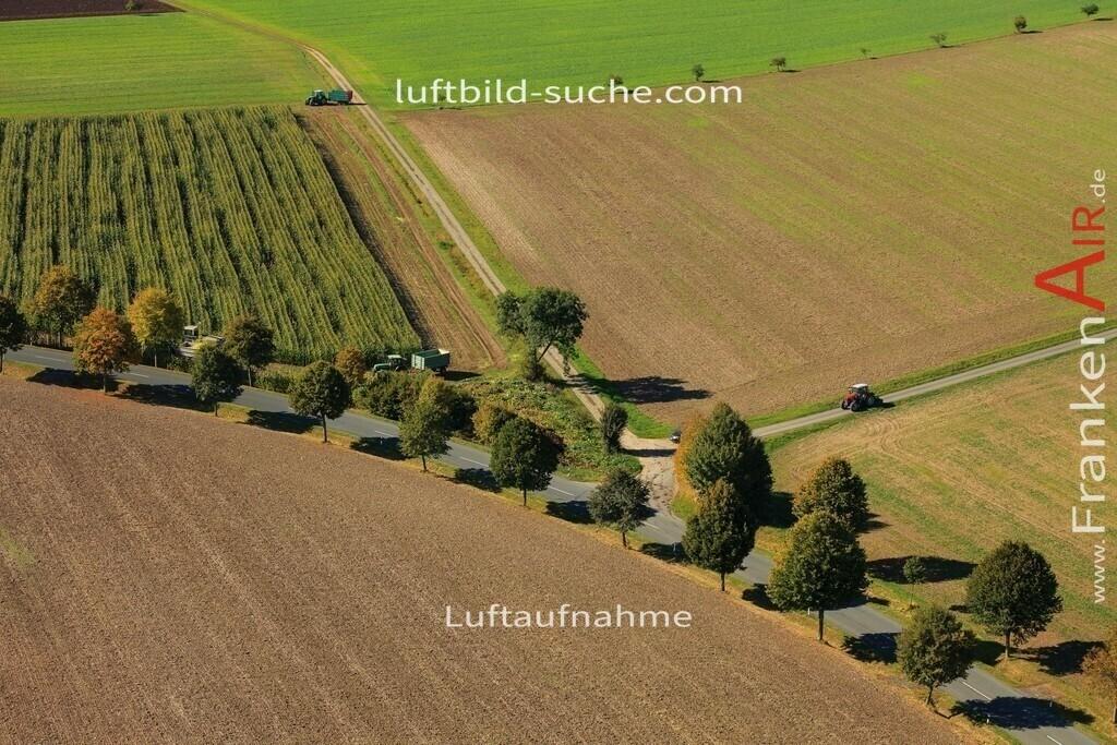 luftbild-kulmbach-2011-1963 | Luftbild von  Kulmbach - Luftaufnahme wurde 2011 von https://frankenair.de mittels Flugzeug (keine Drohne) erstellt - die Geschenkidee