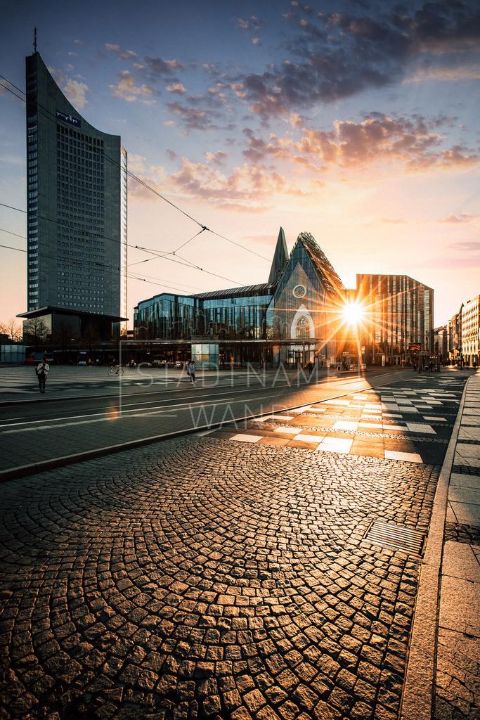 Paulinium Leipzig 2020 BB