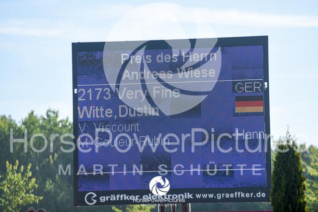 Massener Heide - Prüfung 37-0002