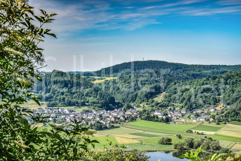 Meerfeld & das Meerfelder Maar   Sommer in der Eifel (Vulkaneifel)