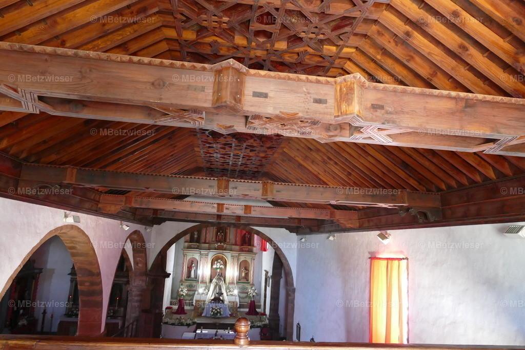 P1000572 | in der Kirche von Garafia