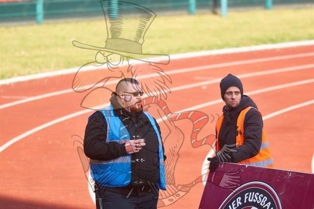 BFC Dynamo vs. FC Viktoria 89 010