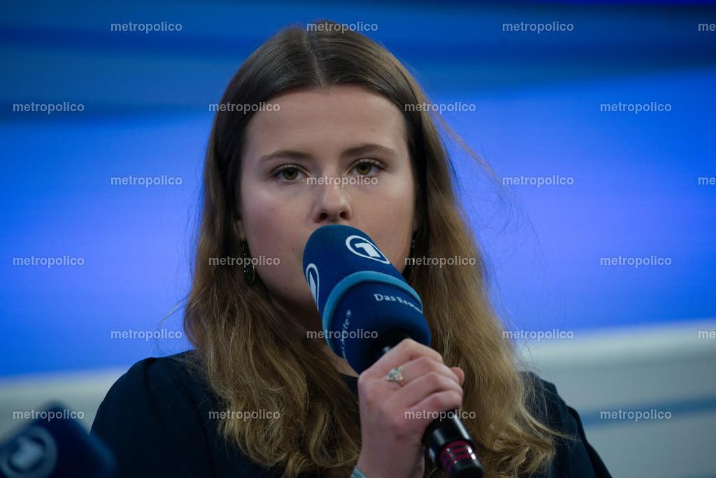 Luisa Neubauer (8)