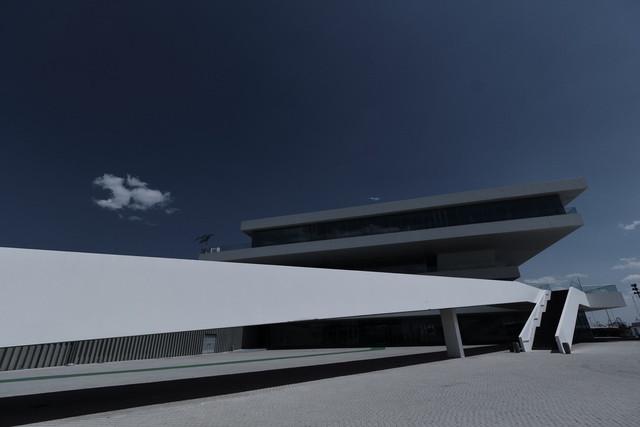 Futura 3 | Veles e Vents Marina de Valencia