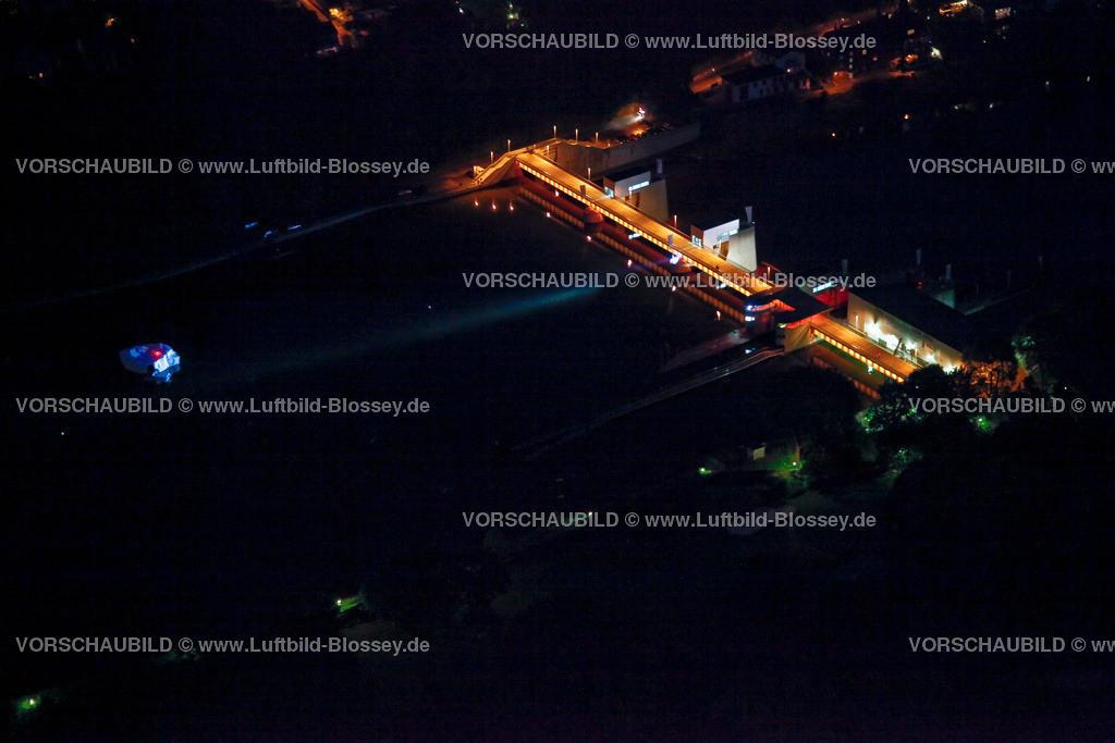 ES10063019 | Ruhr-Atoll auf dem Baldeneysee, Essen, Extraschicht 2010, Nacht der Industriekultur, Sommerfest der Kulturhauptstadt 2010,  Essen, Ruhrgebiet, Nordrhein-Westfalen, Germany, Europa, Foto: hans@blossey.eu, 19.06.2010