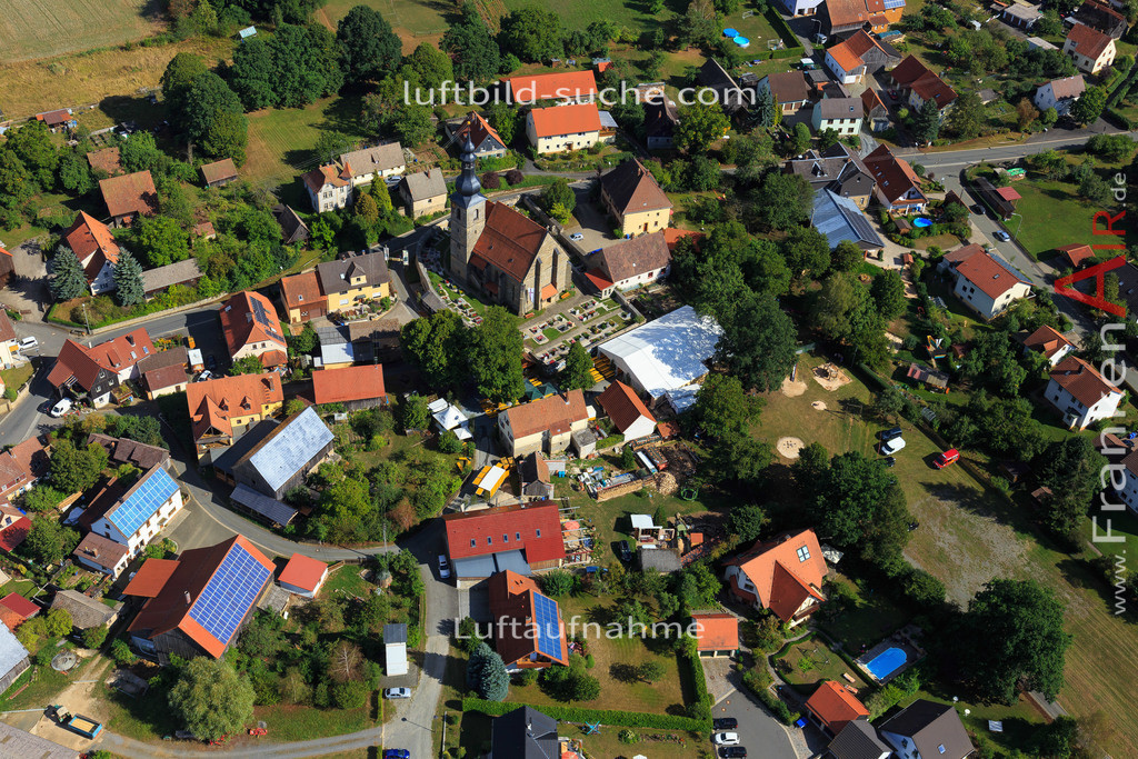 limmersdorf-thurnau-2015-5357 | Luftbild von Limmersdorf Thurnau - Luftaufnahme wurde 2015 von https://frankenair.de mittels Flugzeug (keine Drohne) erstellt - die Geschenkidee