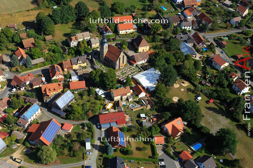 limmersdorf-thurnau-2015-5357   Luftbild von Limmersdorf Thurnau - Luftaufnahme wurde 2015 von https://frankenair.de mittels Flugzeug (keine Drohne) erstellt - die Geschenkidee