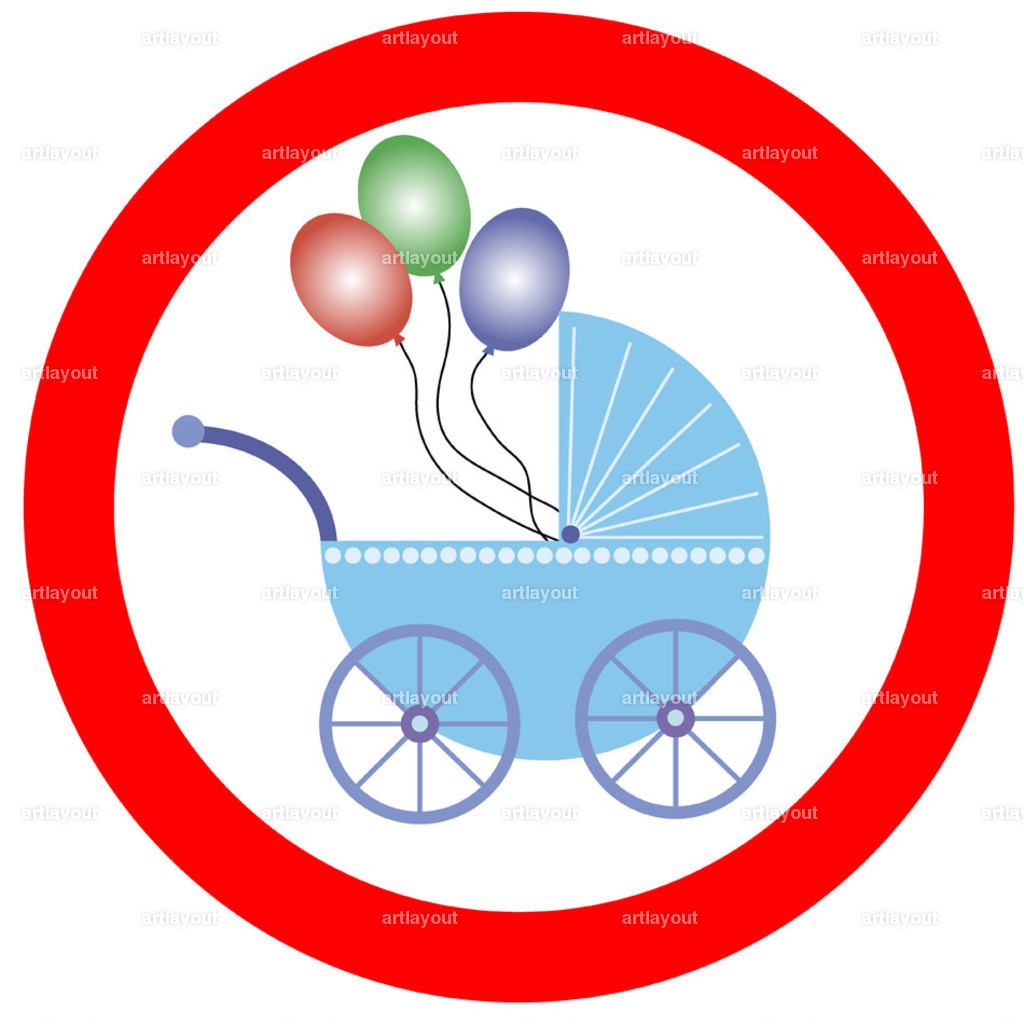 sign baby buggy.ai