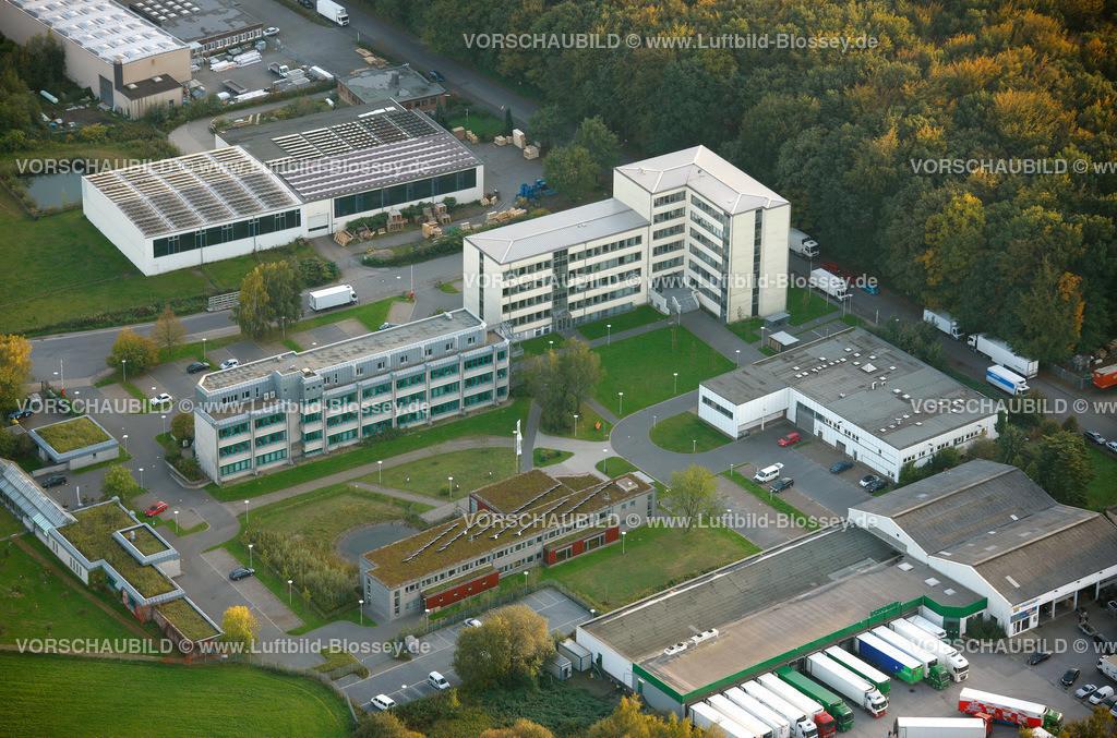 RE11101716 | Natur- und Umweltschutz-Akademie NRW,  Recklinghausen, Ruhrgebiet, Nordrhein-Westfalen, Deutschland, Europa