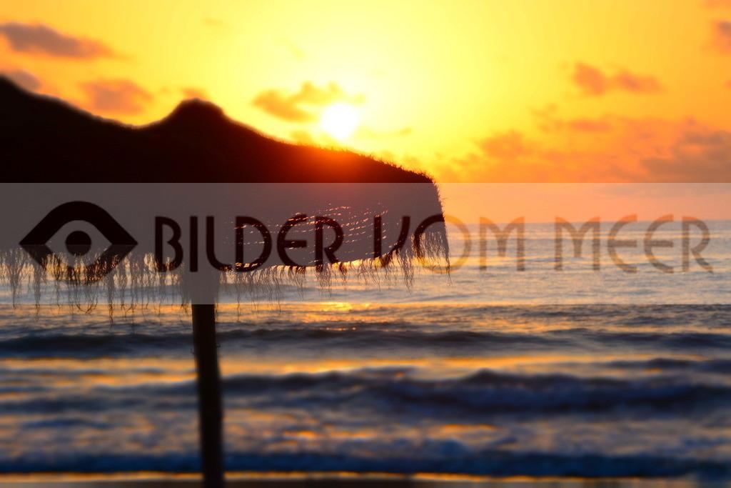 Bilder vom Meer | Sonnenaufgang Bilder vom Meer