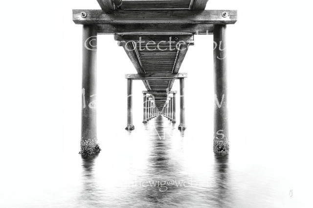 Seebrücke | Seebrücke Kiel