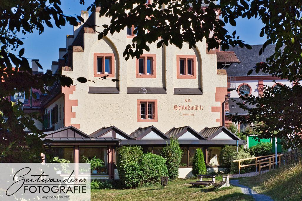 Cafe Schlossmühle