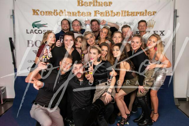 Circus Berolina Party (301)