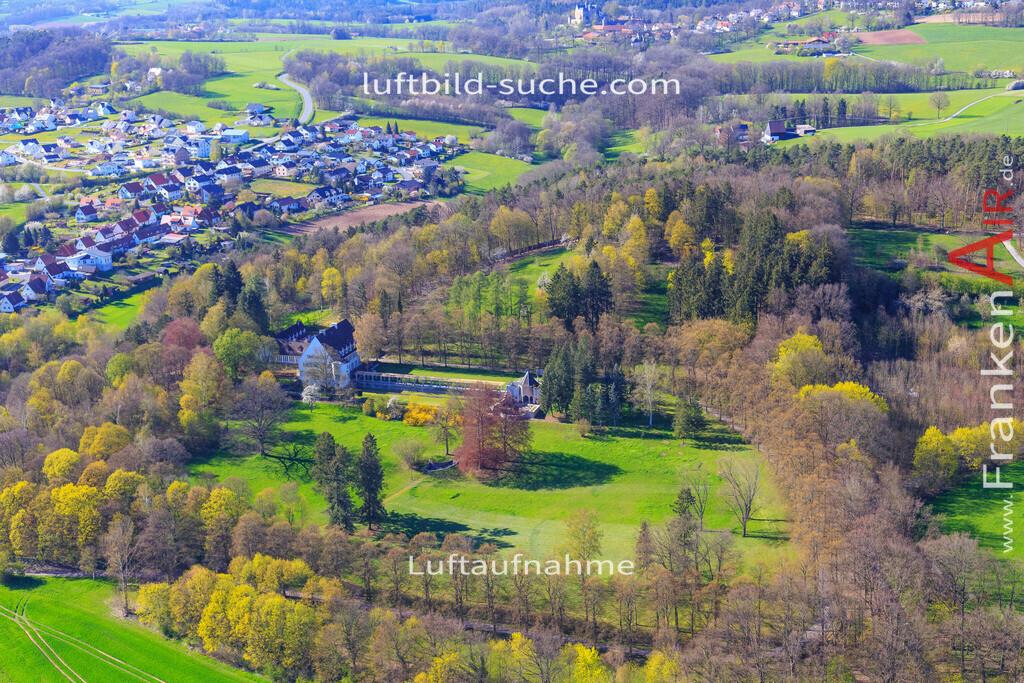 kulmbach-2016-3195 | Luftbild von  Kulmbach - Luftaufnahme wurde 2016 von https://frankenair.de mittels Flugzeug (keine Drohne) erstellt - die Geschenkidee