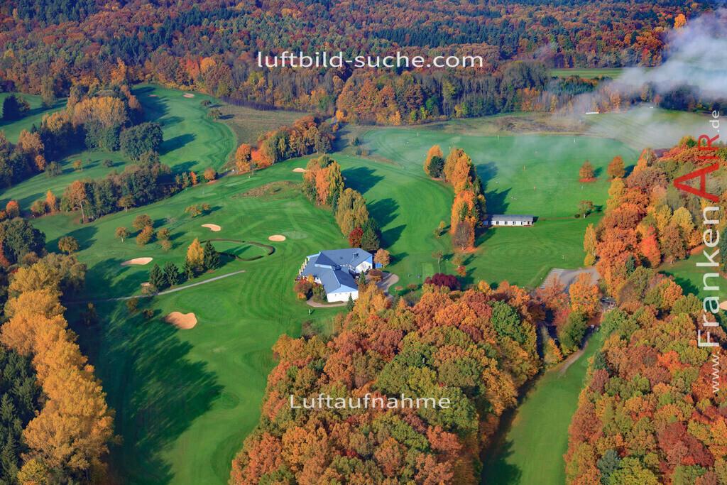 golfplatz-oberfranken-thurnau-17-6022 | Luftbild von Golfplatz-oberfranken Thurnau - Luftaufnahme wurde 2017 von https://frankenair.de mittels Flugzeug (keine Drohne) erstellt - die Geschenkidee