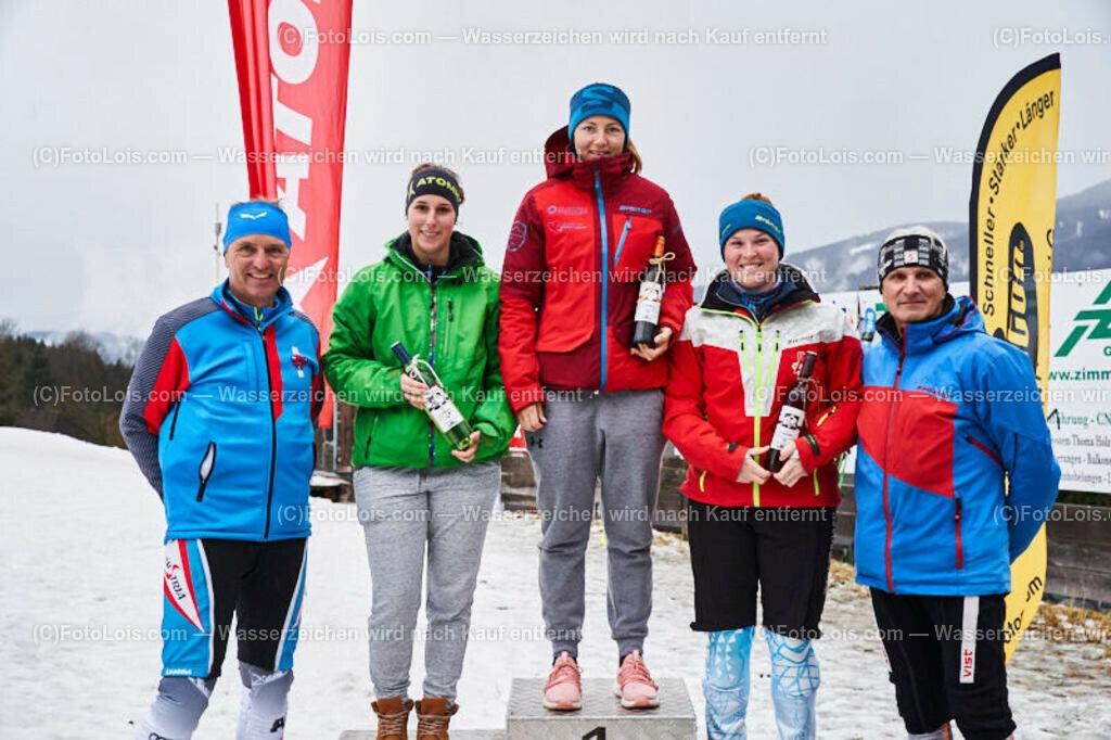 768_SteirMastersJugendCup_Siegerehrung | (C) FotoLois.com, Alois Spandl, Atomic - Steirischer MastersCup 2020 und Energie Steiermark - Jugendcup 2020 in der SchwabenbergArena TURNAU, Wintersportclub Aflenz, Sa 4. Jänner 2020.