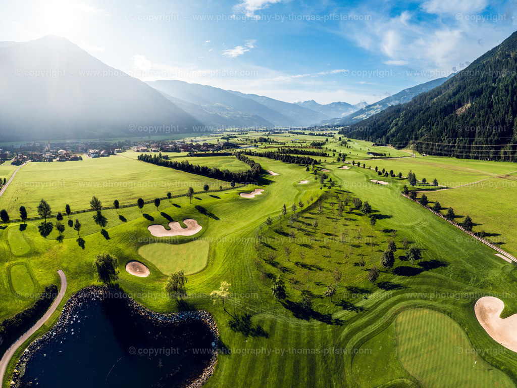Golfplatz Uderns-1