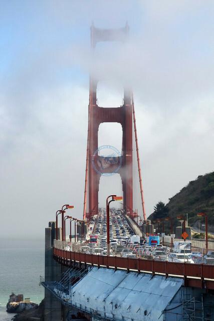 San Francisco, Kalifornien, USA | San Francisco, Kalifornien, USA, 09.08.2012, San Francisco, Kalifornien, USA © 2012 Christoph Hermann, Bild-Kunst Urheber 707707